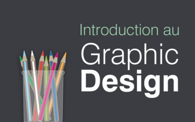 Introduction au Graphic Design